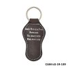 4108 Leather Key chain